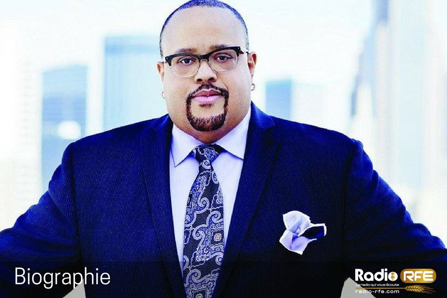 Fred Hammond Biographie - Fred Hammond - Biographie Fred Hammond