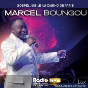 Marcel Boungou cd marcel boungou amazing grace mp3